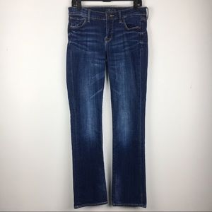 Lucky Brand Brooke Slim Boot Jeans Size 8/29